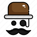 avatar, man, old, user