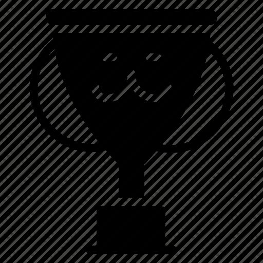 best dad, dad award, dad trophy, fathers day, reward icon