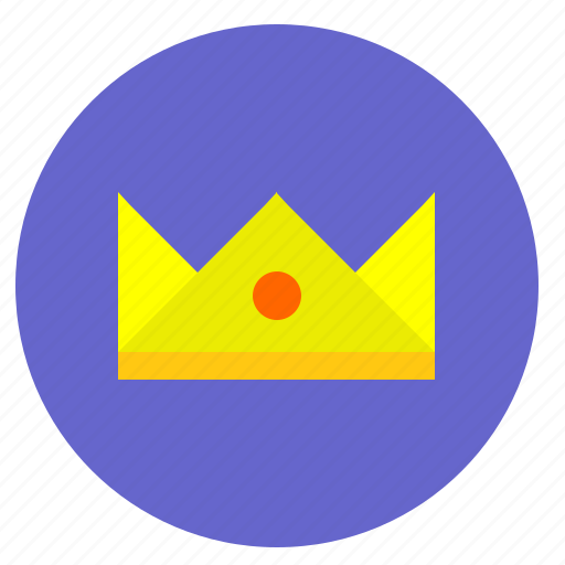choice, crown, king, popular, prince, queen, royal icon