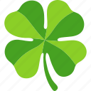 clover, irish, luck, shamrock, patrick