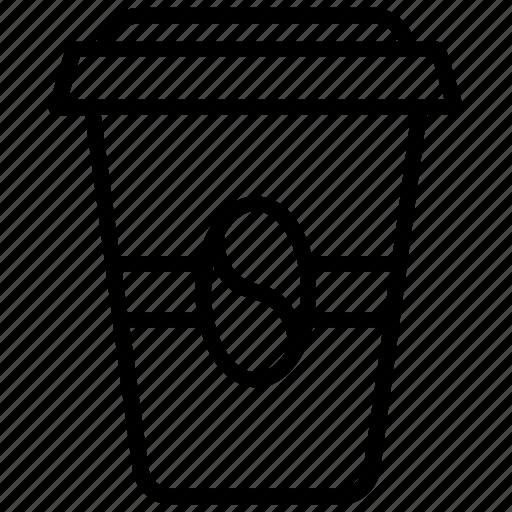 best coffee, coffee, espresso, ground coffee, takeaway coffee icon