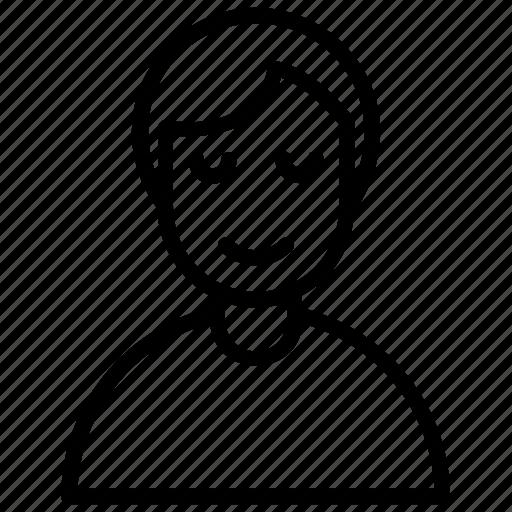 Adult celebration, junina boy, junina groom, male, man icon - Download on Iconfinder