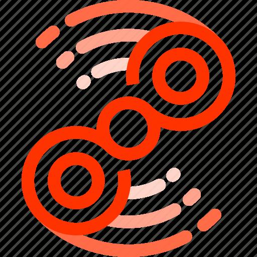 fast, fidget, rotation, spining, spinner, widget icon