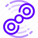 fast, fidget, rotation, spining, spinner, widget icon