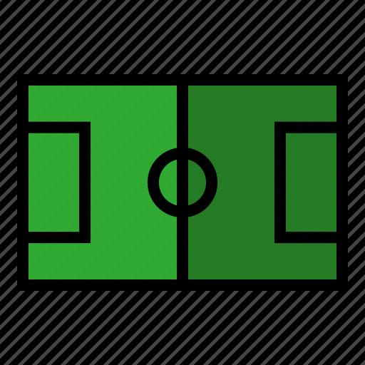ball, field, football, play, soccer, sport icon