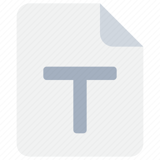content, document, file, text icon