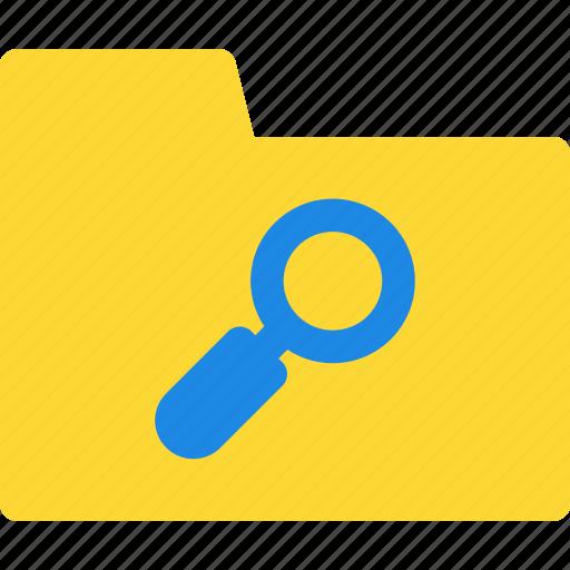 file, find, find folder, find icon, folder, icon folder, new folder icon