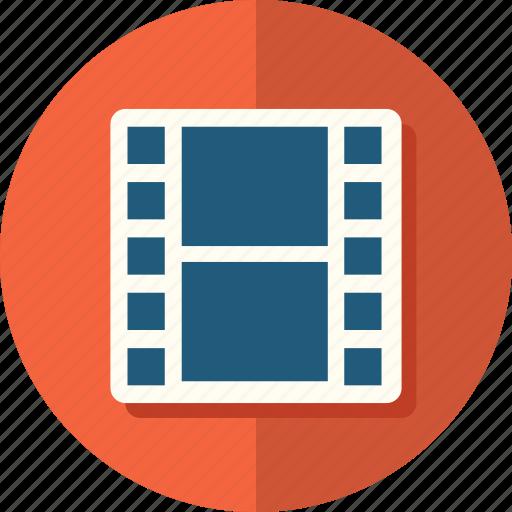 camera, film, material, media, movie, video icon