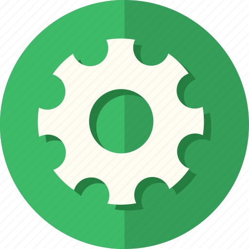 gear, material, options, preferences, setting, settings icon