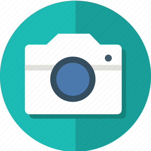 camera, image, material, photo, photography, picture, video icon