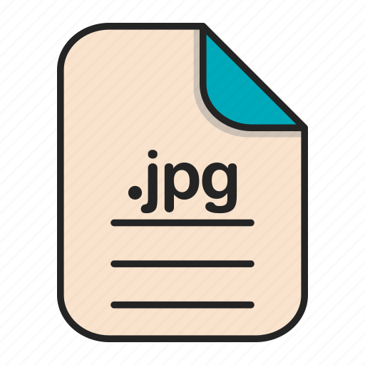 Document, extension, file format, format, image icon - Download on Iconfinder