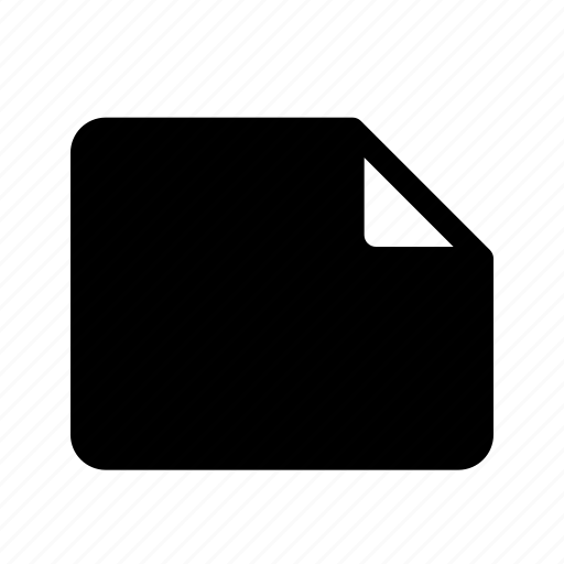 Document, landscape, paper icon - Download on Iconfinder