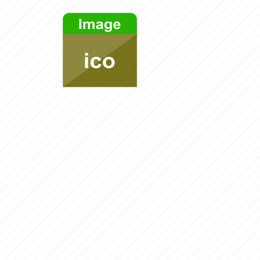 extension, file format, ico, image, photos, pictures icon