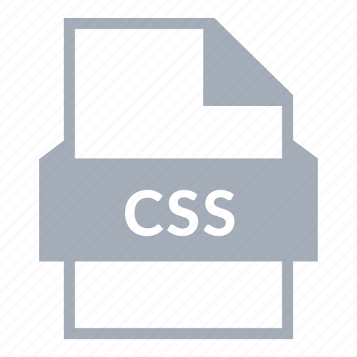 css, css file, design, document, file format, style, web icon