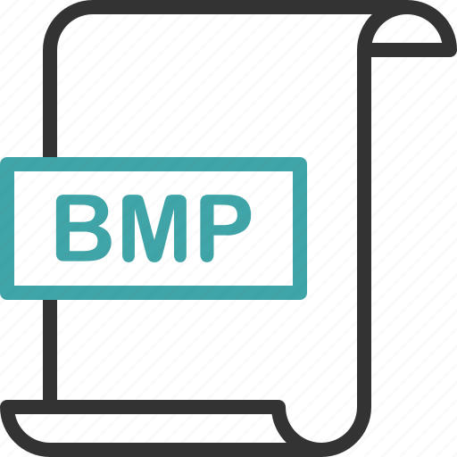 Bmp, document, extension, file, format, image, page icon - Download on Iconfinder