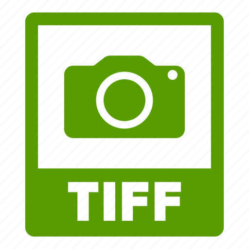 document, extension, file, format, tiff, tiff file icon