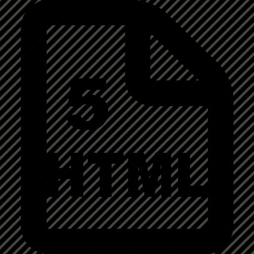 file, format, htm, htm file, html, html file, html format icon