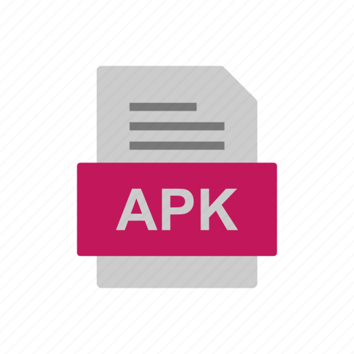 apk, document, file, file type, format icon
