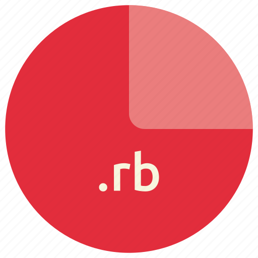 file, format, language, rb, rbw, ruby, scripting icon