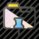 attach, data, document, file management, folder