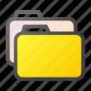 copy, data, document, file management, folder