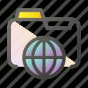 data, document, file management, folder, global