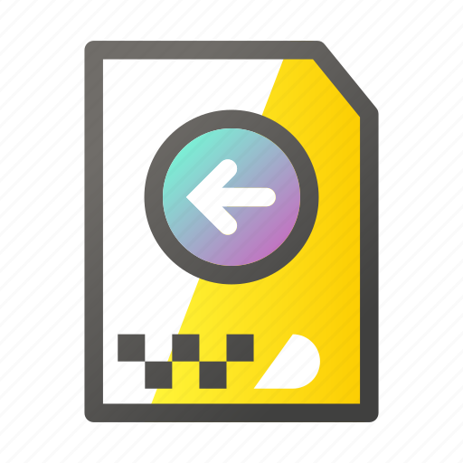 Archive, data, document, file management, move icon - Download on Iconfinder