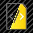 data, document, file, file management, script
