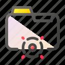 data, document, file management, folder, target
