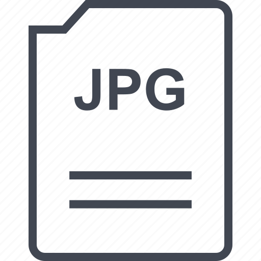 doc, document, jpg, page icon