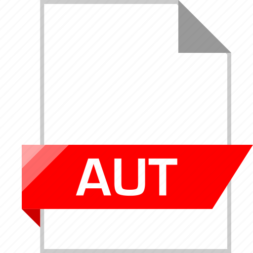 aut, ext, page icon