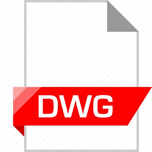 dwg, ext, page icon