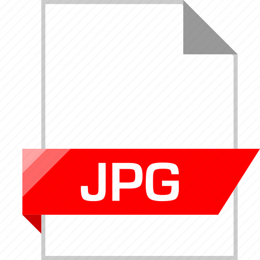ext, jpg, page icon