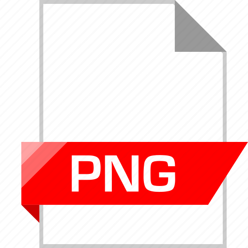 ext, page, png file icon