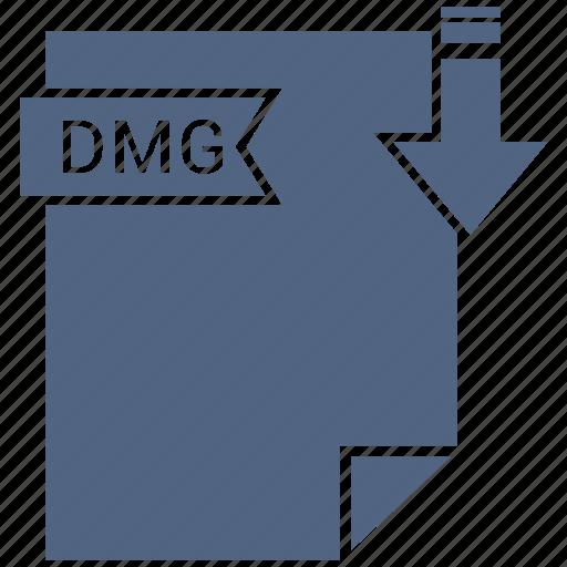 dmg file reader