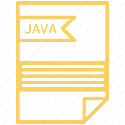 development, java, online, web icon