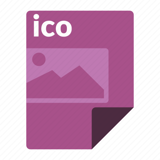 file, format, ico, image, media icon