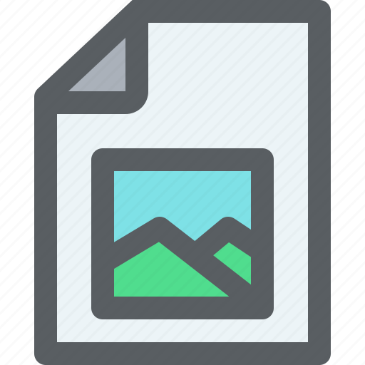 archive, business, document, file, paper, picture icon