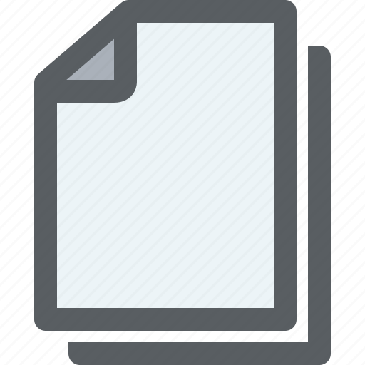 archive, business, document, files, paper icon