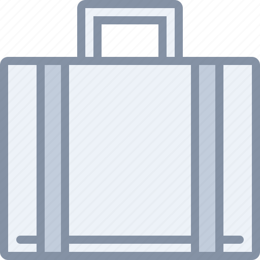 briefcase, business, job, meeting, portfolio icon