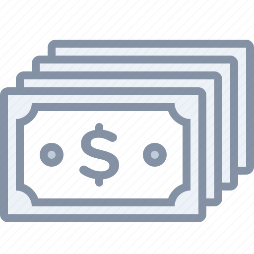 business, cash, investment, money, payment, saving icon