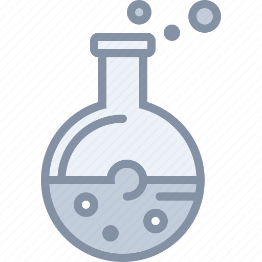 business, chemistry, experiment, research, vial icon