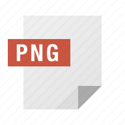 document, file, filetype, png icon