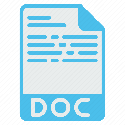 document, extension, file, format, jpg, word icon