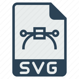 document, extension, file, filetype, name, svgg icon