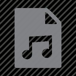 file, filetype, format, mp3, wav, wma icon