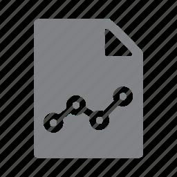 file, filetype, format, ppt, xlsx icon