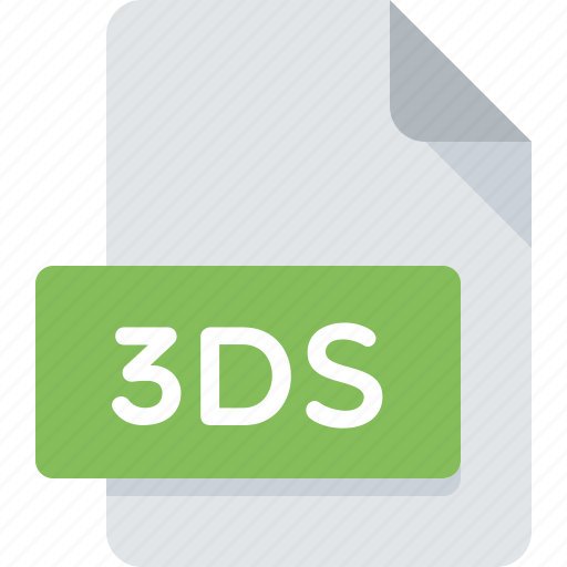 document, extension, file, type icon