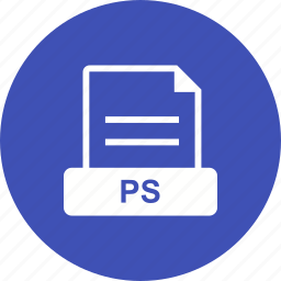 file, format, photo, ps, shop icon