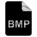 bmp, document, file